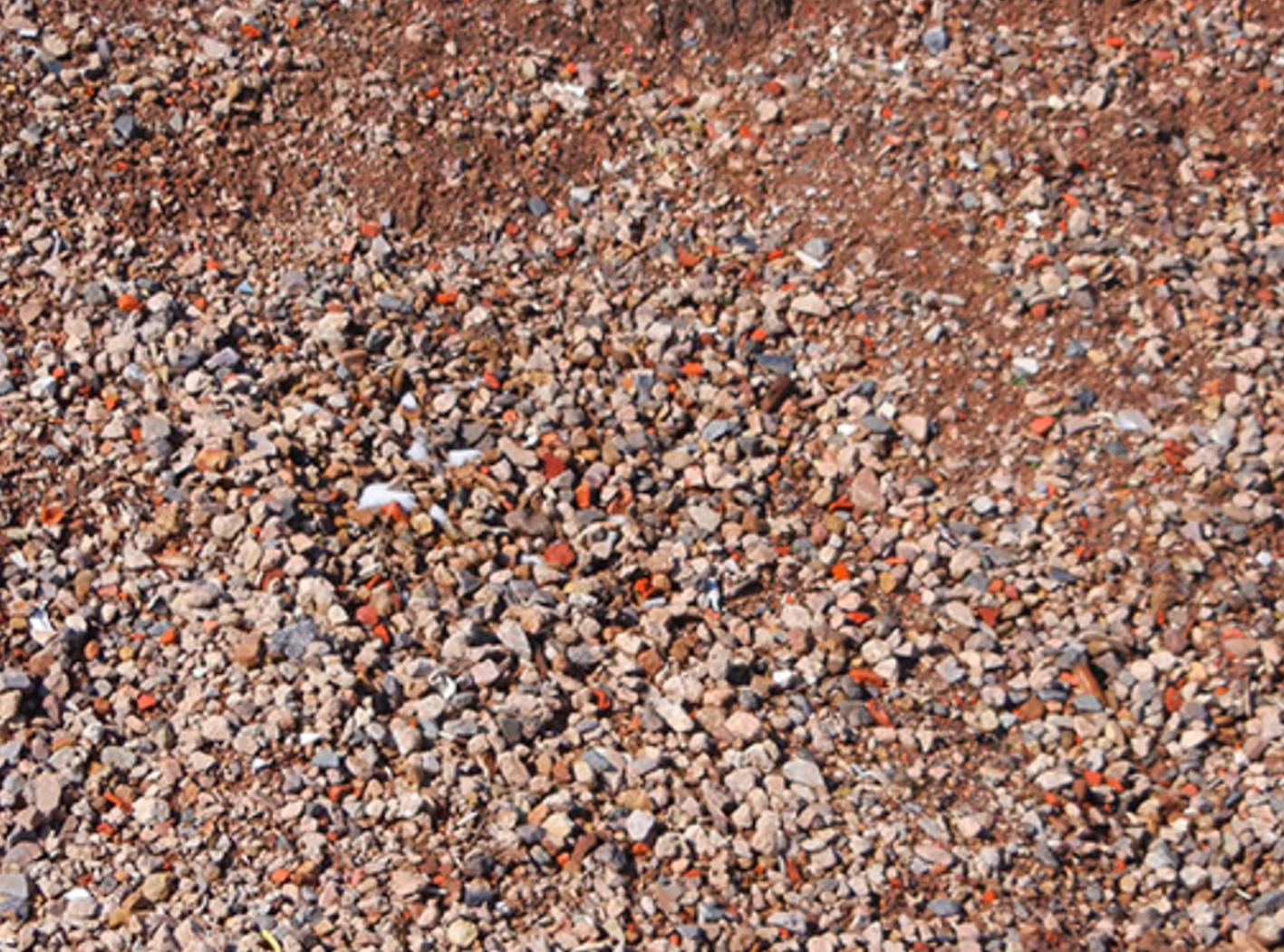 Fabulous 100412 RCL-Schotter 0/32 - Sandgrube Oswald NE17
